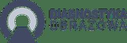 Diagnostyka obrazowa logo